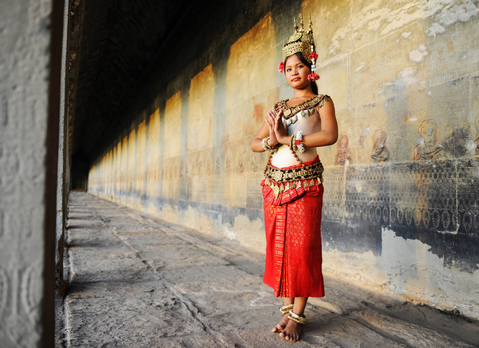 cambodian-lady